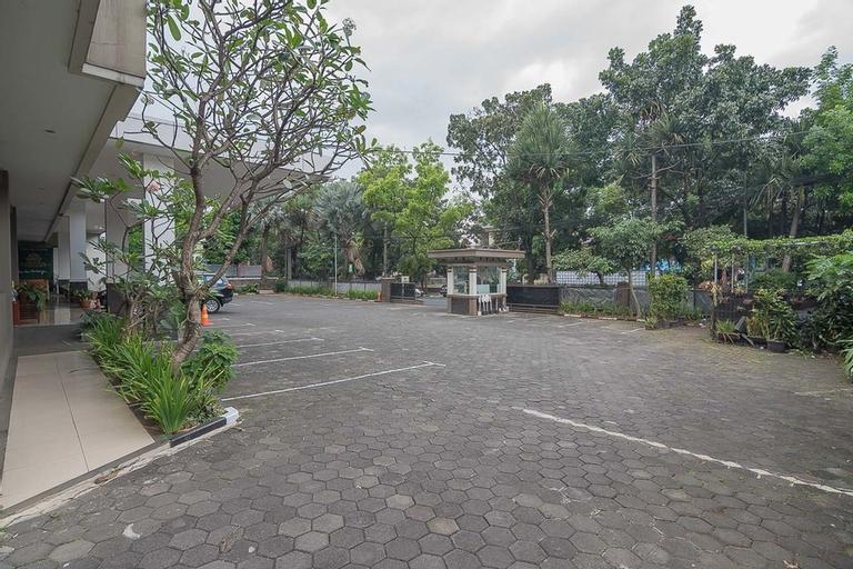 RedDoorz Syariah near Gasibu 2 (tutup permanen), Bandung