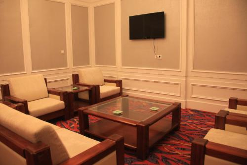 Lidu International Hotel Handan, Handan