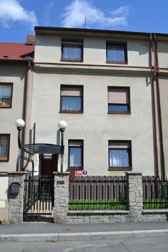 Dana Residence, Praha 10