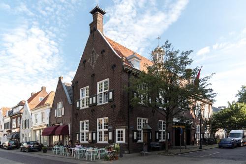 Vesting Hotel, Naarden