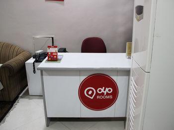 OYO Rooms Sai Temple Noida Sector 61, Gautam Buddha Nagar