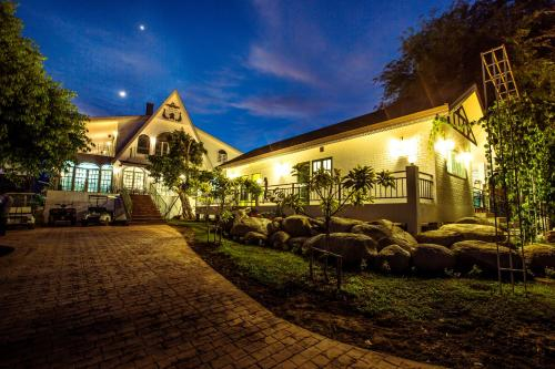 Dream Cottage Boutique Resort, Pak Chong
