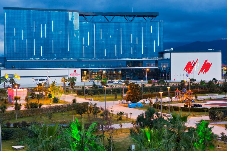 Euphoria Batumi Convention & Casino Hotel, Batumi