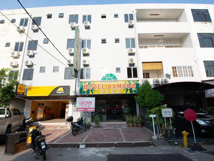 Hotel Bamboo, Kota Melaka
