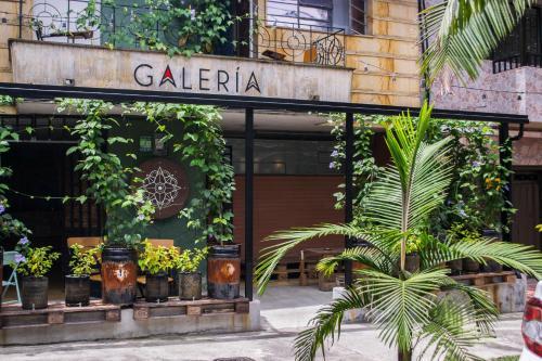 Casa Estacion, Medellín