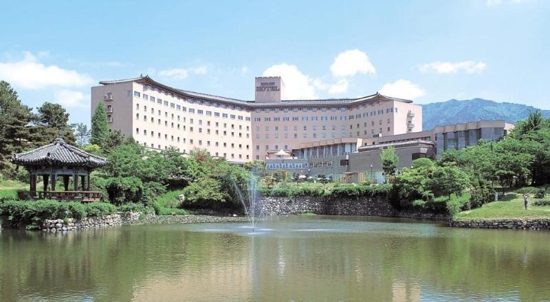 Kolon Hotel Gyeongju, Gyeongju