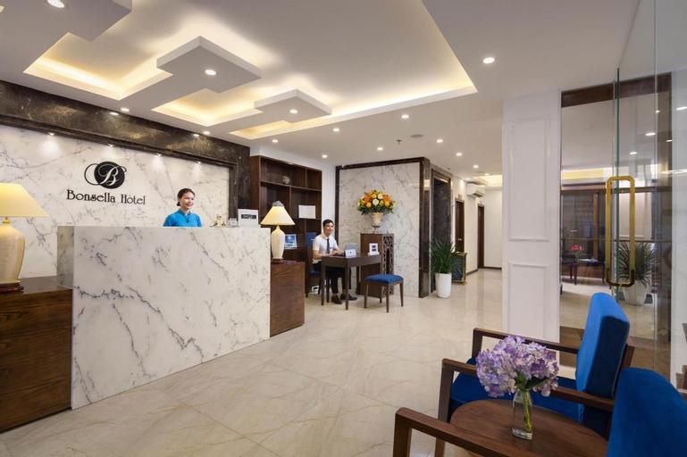 Hanoi Bonsella Hotel, Hoàn Kiếm