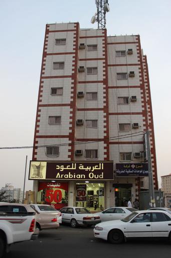 Al Eairy Furnished Apartments Al Baha 1,