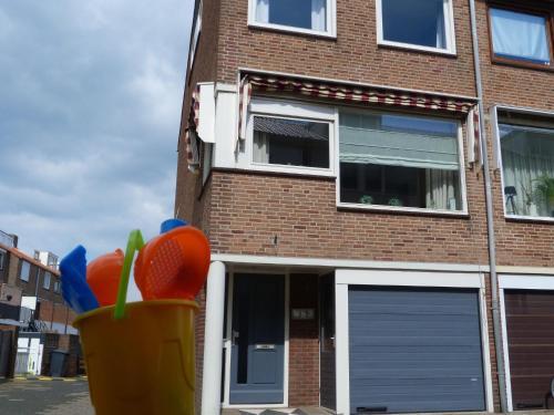 Luxury Villa near Sea in Katwijk, Katwijk