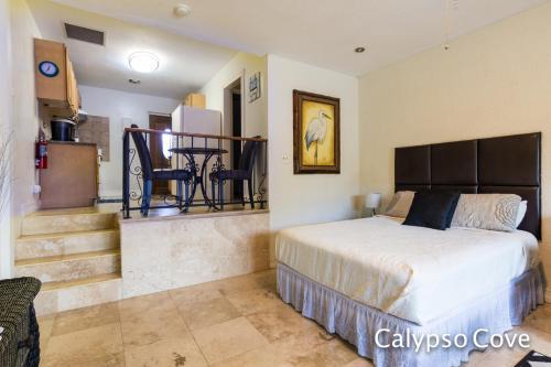 Calypso Cove,