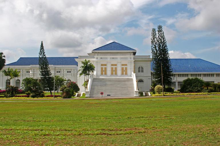 The Katil Johor, Johor Bahru