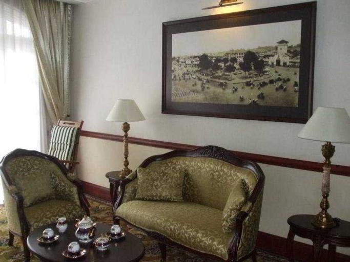 Sammy Hotel, Đà Lạt