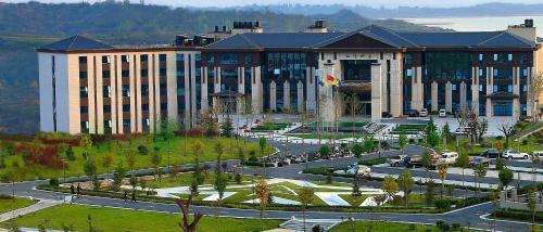 Hongwan Hotel, Shijiazhuang