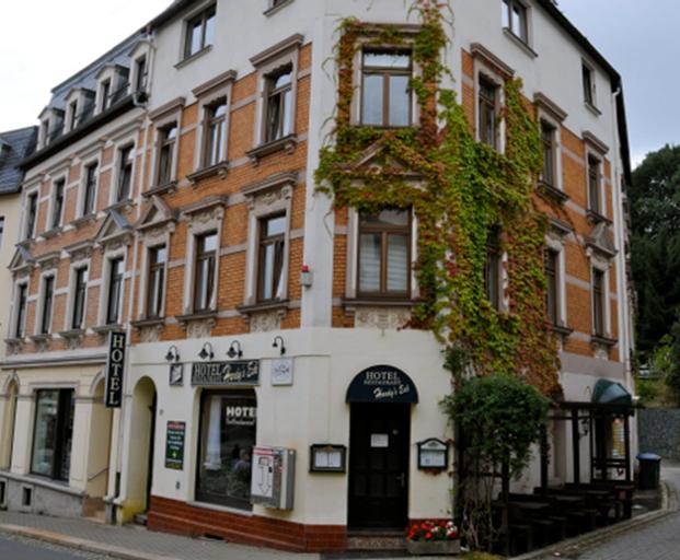 Hotel und Restaurant Hardys Eck, Vogtlandkreis