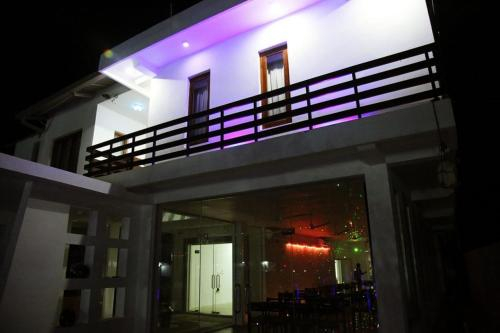 Hotel Nirutha, Eravur Pattu