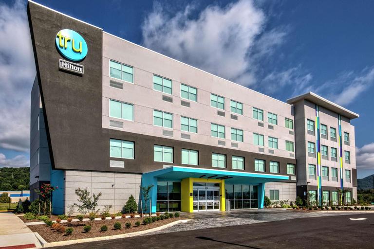 Tru By Hilton Roanoke Hollins, Roanoke