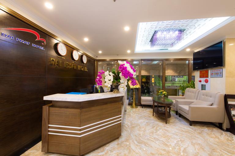 Dai Phat Hotel, Cầu Giấy