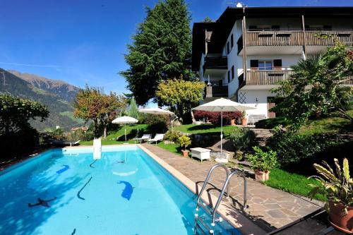 Haus Artus, Bolzano