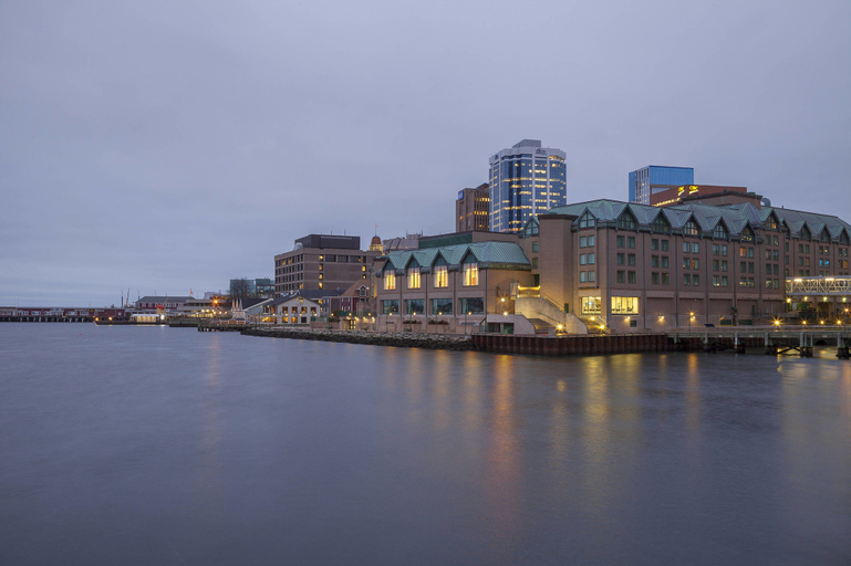 Halifax Marriott Harbourfront Hotel, Halifax