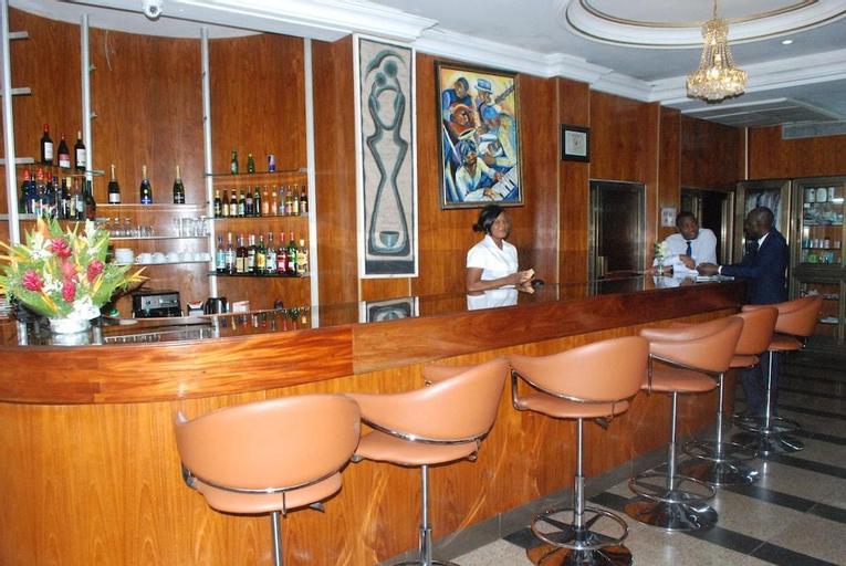 Hôtel Eda-Oba, Golfe (incl Lomé)