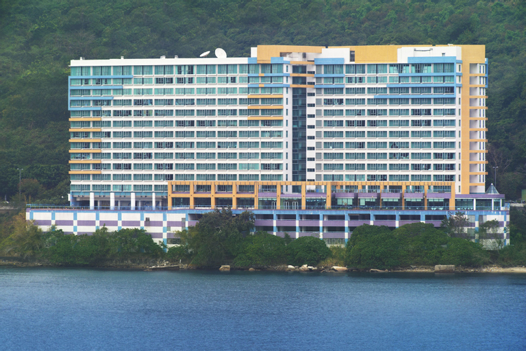 Bay Bridge Lifestyle Retreat, Tsuen Wan