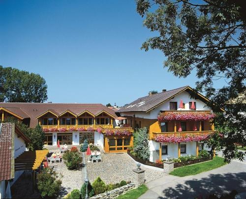 Ferienhotel Munch, Cham