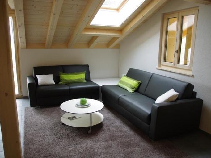 Anno Domini - One Bedroom, Frutigen