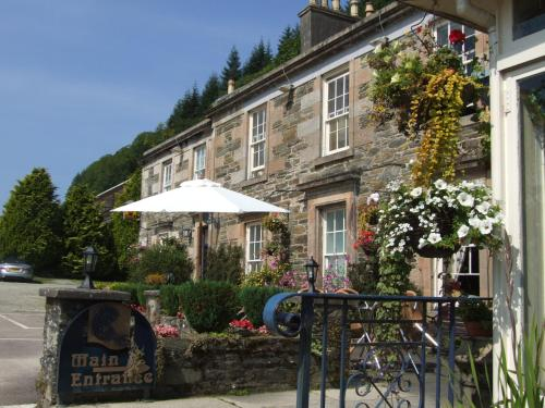Cairnbaan Hotel, Argyll and Bute