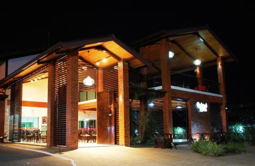 Villa Rio Branco Concept Hotel, Rio Branco