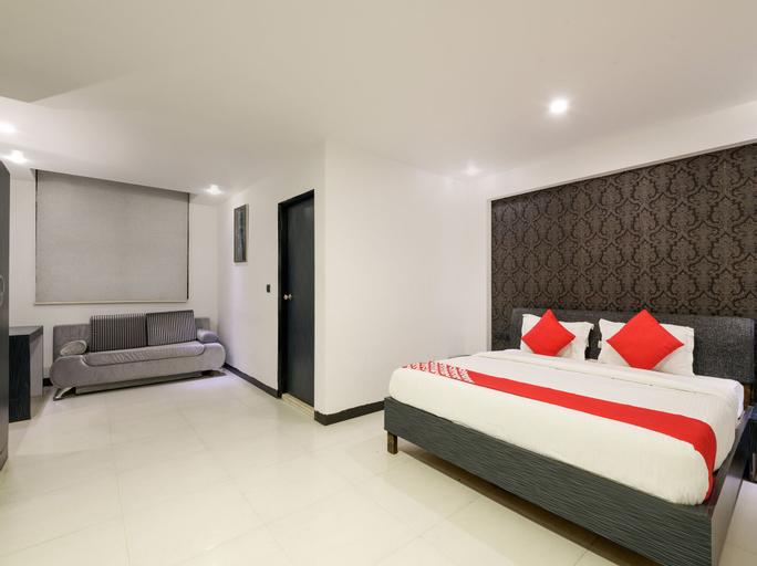 OYO 14068 Rendezvous Resorts, Aurangabad
