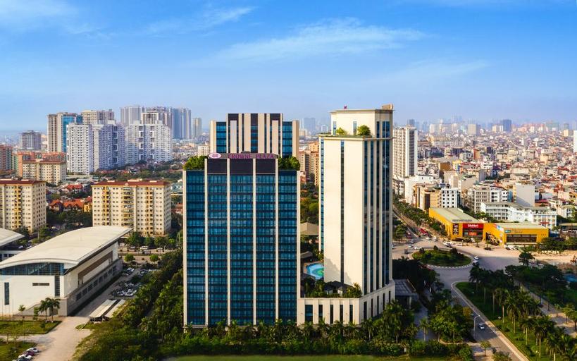 Crowne Plaza West Hanoi Residences, Từ Liêm