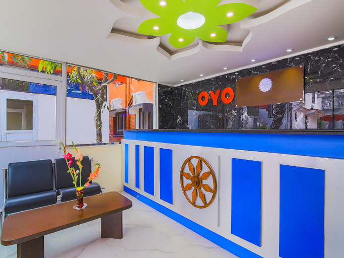 OYO 352 Hotel Konark Inn, Bagmati