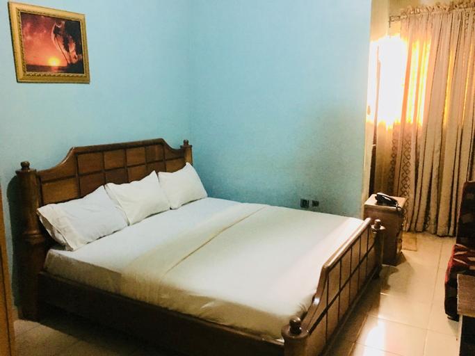 Omo Lucas Hotel & Suites, Oredo Edo
