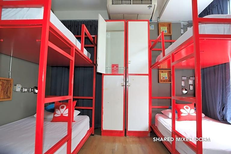 ZEN Hostel Decho Road, Bang Rak