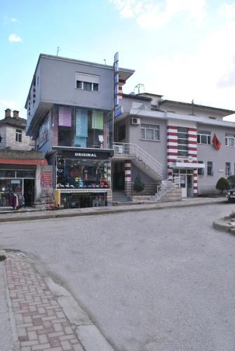 Eden Hotel, Gjirokastrës