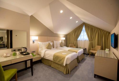 Ararat Resort Tsaghkadzor,