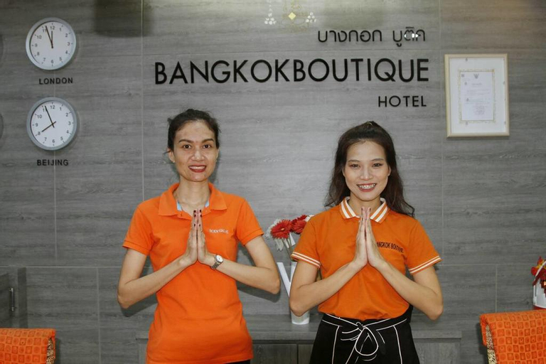 BANGKOK BOUTIQUE RESORT, Lam Luk Ka