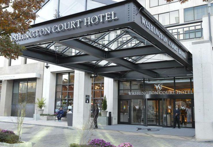 Hilton Washington DC Capitol Hill, District of Columbia