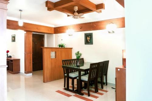 Atlantic Airport Apartments, Ernakulam
