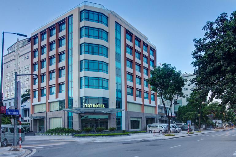 TQT Hotel, Hoàn Kiếm