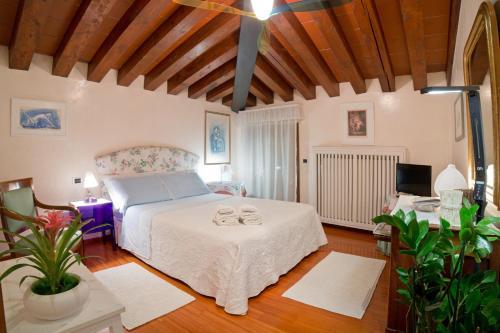 Apartment Deluxe Via Isola di Mezzo, Treviso