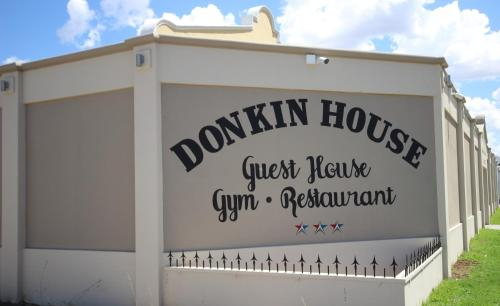 Donkin Country House, Central Karoo