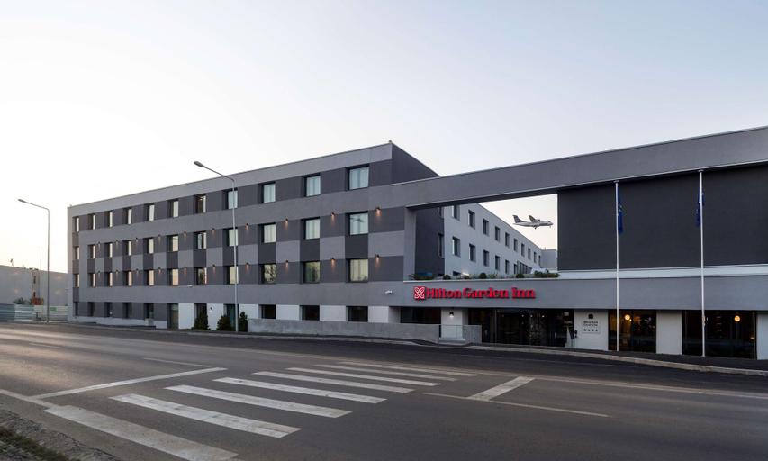 Hilton Garden Inn Bucharest Airport, Otopeni
