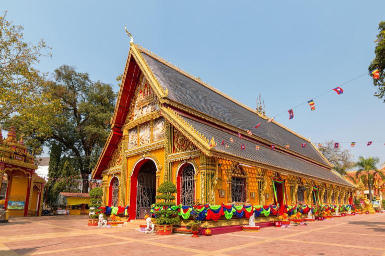 Vikeo Villas, Si Chiang Mai