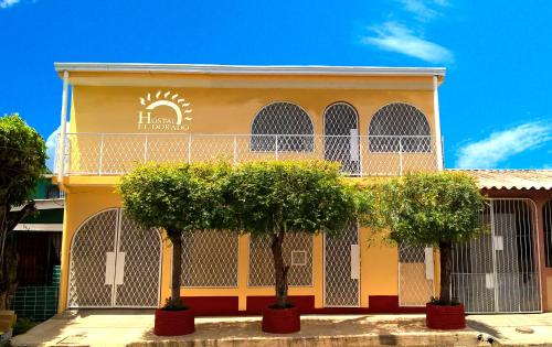 Hostal El Dorado, Managua