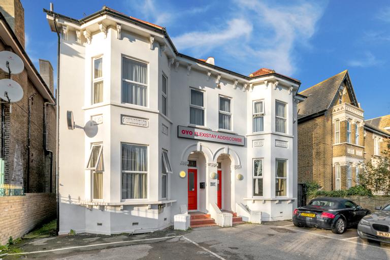 Flexistay Addiscombe Aparthotel, London
