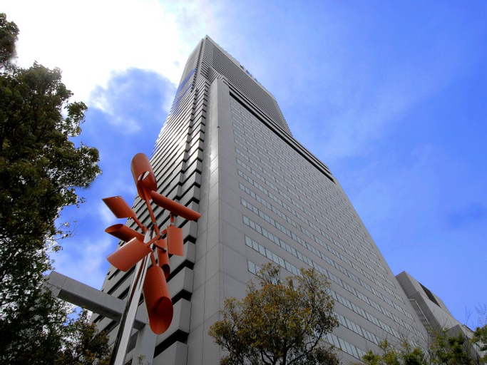 Art Hotel Osaka Baytower, Osaka