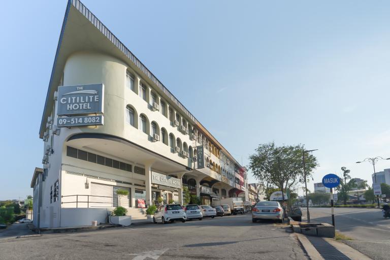 The Citilite Hotel, Kuantan