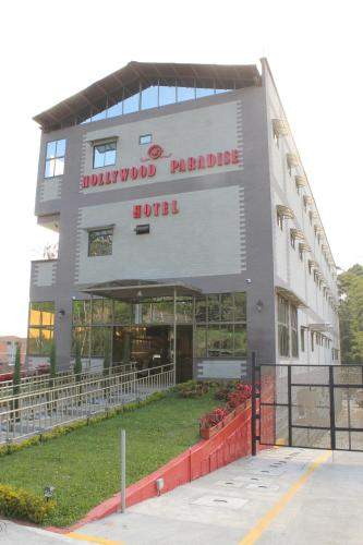 Hollywood Paradise Hotel, Rionegro