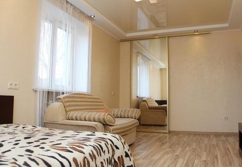 Apartment on Krestyanskaya, Homyel'